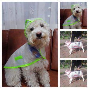 Protector para cachorros